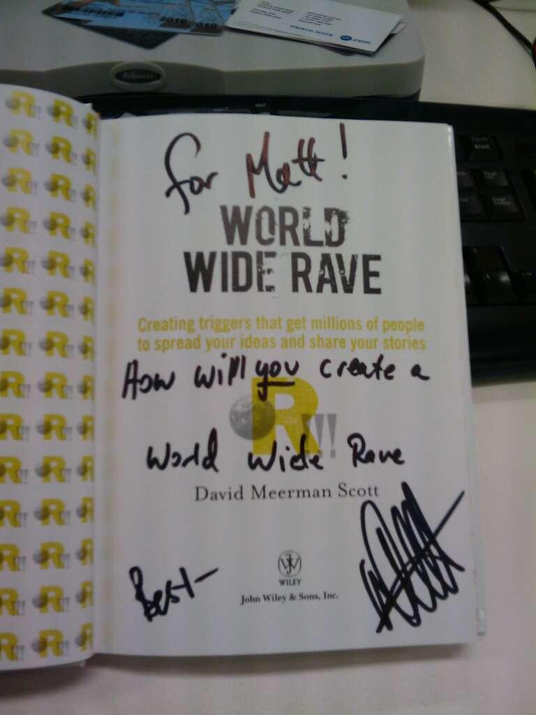 dms book