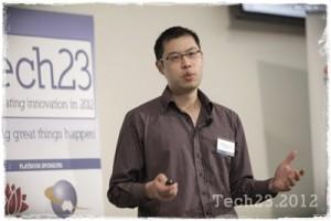 Tech 23, Slattery IT, 2012