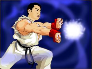 Ho-duken Ryu