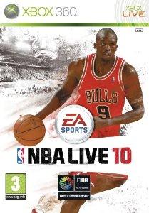 NBA Live 10 UK