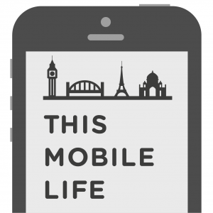 this mobile life podcast cover