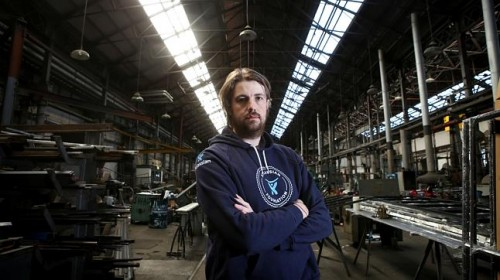Michael Cannon Brookes' bid to save Australian Technology Park as a technology hub