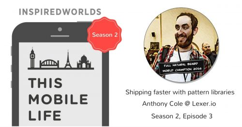 Shipping Faster With Pattern Libraries S2E3