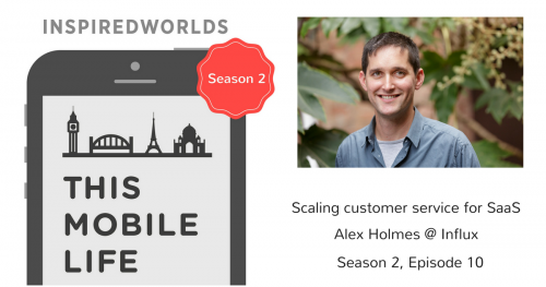 S2E10 scaling customer support SaaS