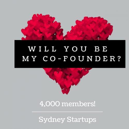 Sydney Startups 4k members