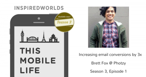 S3E1 - Increasing email conversions by 3x
