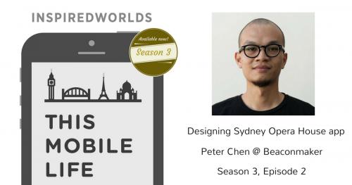S3E2 - Designing Sydney Opera House App